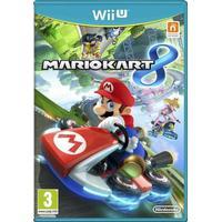 Mario Kart 8 (Wii-U)