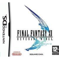 Final Fantasy XII: Revenant Wings (Import)