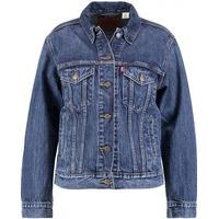 Levi's Ex-Boyfriend Trucker Jacket Stoop Culture