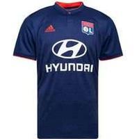 Adidas Olympique Lyonnais Away Jersey 18/19 Sr