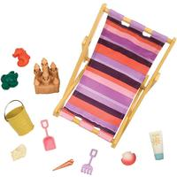 Our Generation Day At The Beach Accessory Set