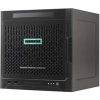 HP E ProLiant MicroServer Gen10 Performance