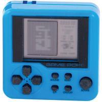 Funtime Gifts Micro Bricks Arcade Game - Blue Play Fun Toy