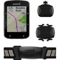 Garmin 520 Plus sensor-bundle GPS