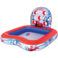 Bestway Spider-Man Play Center