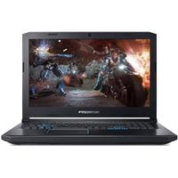 "Acer Predator Helios 500 PH517-51 (NH.Q3NED.031) 17.3"""