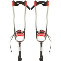 Actoy - Kid's Peg Stilts - Red (s3000)