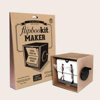 Flipbookit Maker - lav din egen animationsbiograf