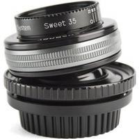 Lensbaby Composer Pro II with Sweet 35mm f/2.5 for PL