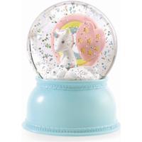 Djeco Unicorn Nattlampa