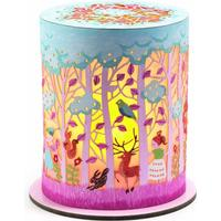 Djeco Magic Forest Mini Nattlampa