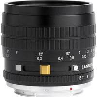 Lensbaby Burnside 35mm f/2.8-16 for Sony E