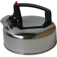 Yellowstone Whistling Kettle 2L