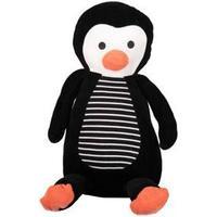 Geggamoja Penguin Edvin Black