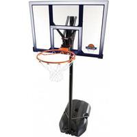 Lifetime Basketball Lifetime DUNK PRO Basketstander med DUNKE kurv og Højdejustering med håndtag