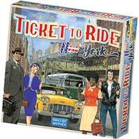 ticket to ride pricerunner