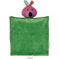 Sutteklud Grøn