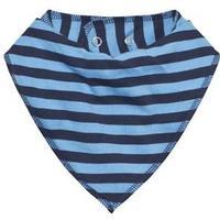 Nova Star Marine Striped Dry Bib Hagesmække og forklæder