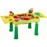 Keter Sand & Water Play Table