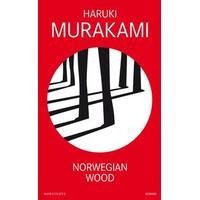 Norwegian wood (Pocket, 2018)