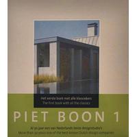 Piet Boon 1 (Inbunden, 2014)
