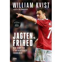 Jagten på frihed: Min kamp mod kulturen i topfodbold, E-bog