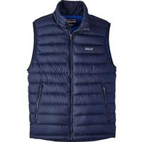 Patagonia Down Sweater Vest - Classic Navy w/Classic Navy