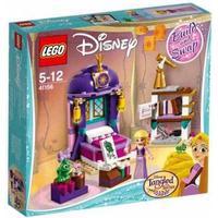 Lego Disney Rapunzel's Castle Bedroom 41156