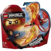 Lego Ninjago Kai Dragon Master 70647