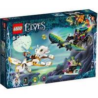 Lego Elves Emily & Noctura's Showdown 41195
