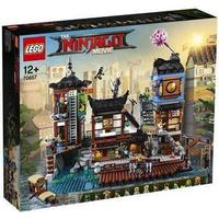 Lego Ninjago City Havn 70657