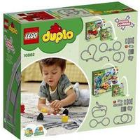 Lego Duplo Togspor 10882