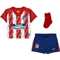 Nike Atlético de Madrid Home Jersey Mini Kit 18/19 Infant