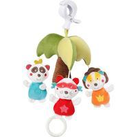 Baby Fehn Jungle Heroes Mini Mobile