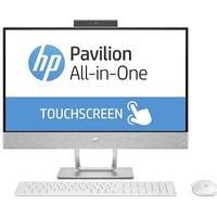 "HP Pavilion 24-x005no (3ER57EA) LED 23.8"""