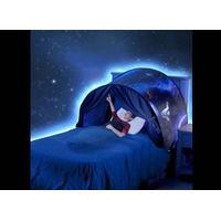 DREAM TENTS uppfällbart sängtält rymdäventyr