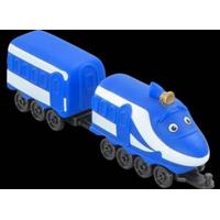 CHUGGINGTON lokomotiver togpakke Hanzo