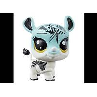 LPS SINGLE PET ,RHINO
