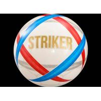 Sportsbold Striker, Blå/rød