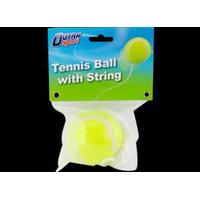 OUTRA SPORT tennisbold med snor