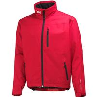 Helly Hansen Men's Crew Jacket Röd