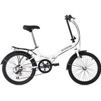 KS Cycling Foldtech Unisex