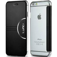 LLUNC Aura Series Fodral Apple iPhone 6 Ultra Slim - Svart