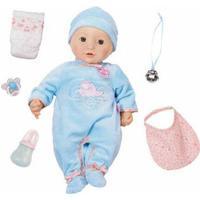 Zapf Baby Annabell Alexander