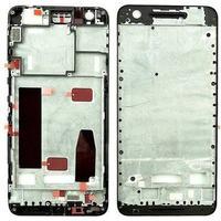 Huawei Nexus 6P Coverramme - Sort