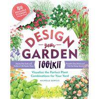 Design-Your-Garden Toolkit (Pocket, 2018)