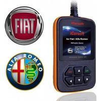 iCarsoft i950 - Fiat, Alfa Romeo, multi-system scanner