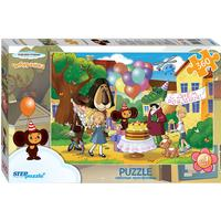 Step Puzzle Cheburashka 360 Pieces