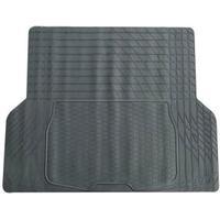 UNITEC PVC bakluckematta, kan skäras till efter storlek, svart 108 x 140 74913