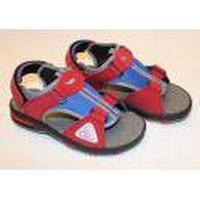 Bagheera sandaler Flexy røde str. 36